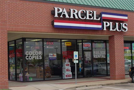 Compare Shipping Rates at Parcel Plus!